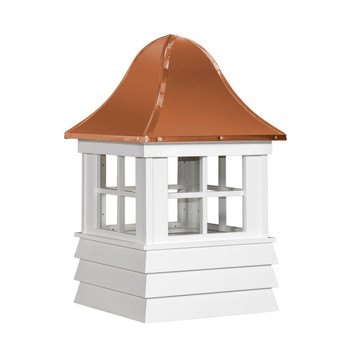 Easton quick ship cupola