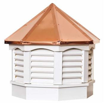 Gazebo cupola