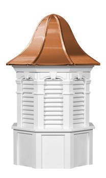 Plymouth Cupolas