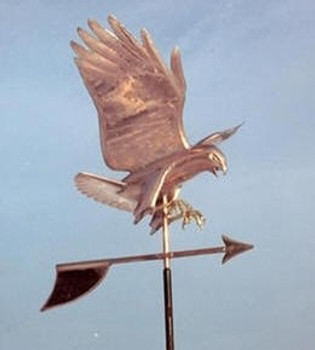 Osprey Weathervane