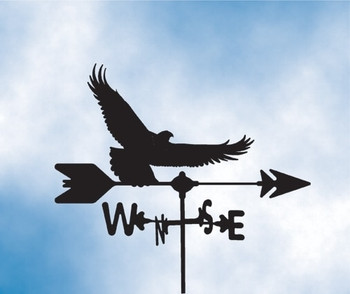 Soaring Eagle Weathervane