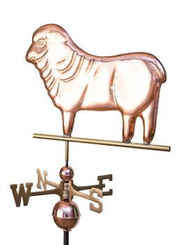 Sheep Weathervane 1