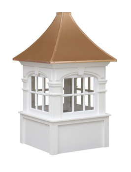 Fairfield Cupolas