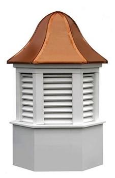 Newport Cupolas