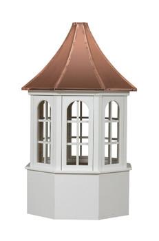 Salisbury Cupolas