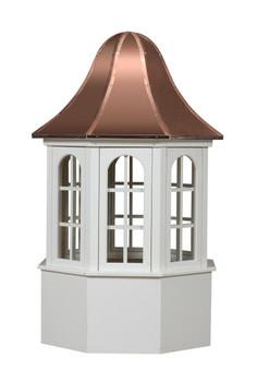 Villa Cupolas