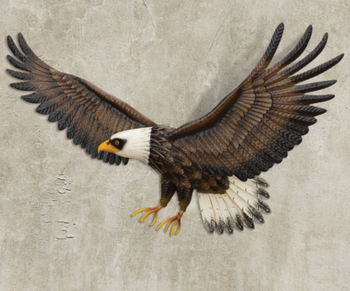 Eagle Wall Decor
