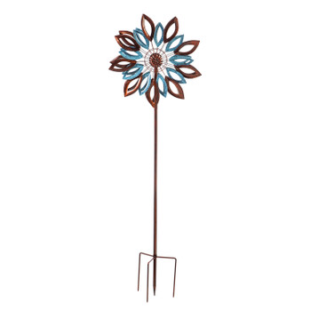 Wind Powered Lighted Wind Spinner, Blades