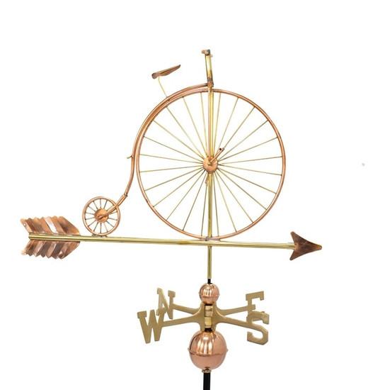 Old time bike