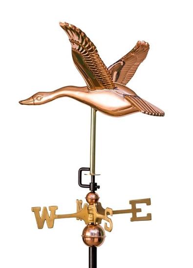 Small Flying Goose Weathervane