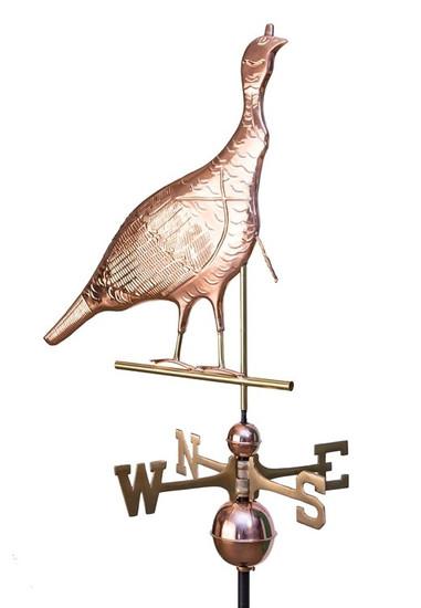 Franklin Turkey Weathervane