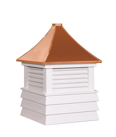 Huntington quick ship cupola