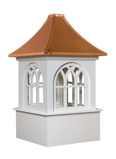 Roxbury Cupolas