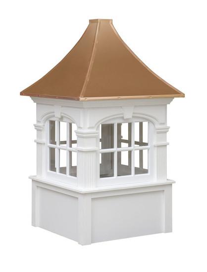 Fairfield Cupolas