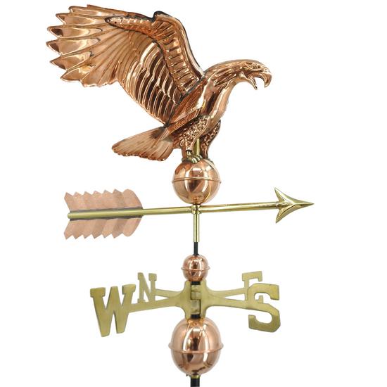 Classic Eagle Weathervane