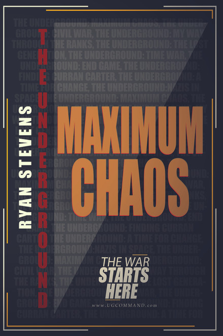 Maximum Chaos (Bundle)