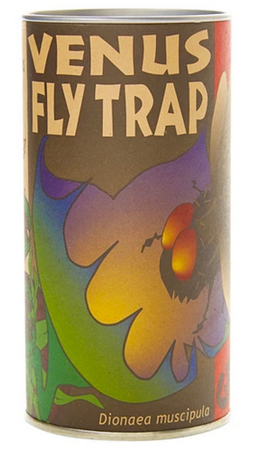 Venus Flytrap | Carnivorous Plant Grow Kit