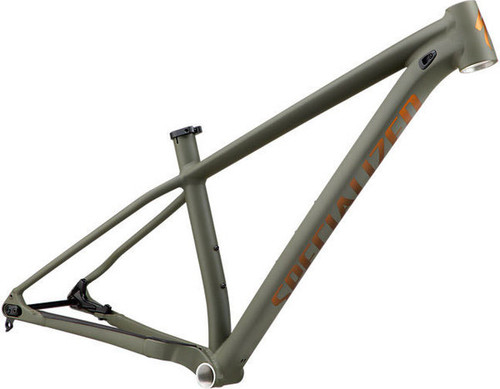 Specialized Fuse M4 29 Frame
