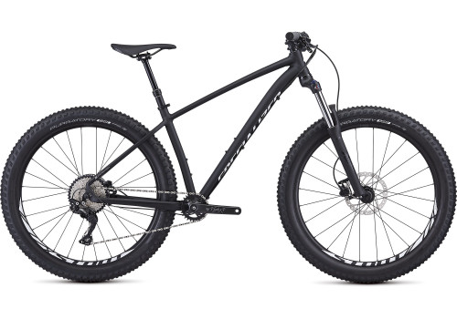Specialized Fuse 27.5+