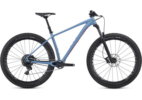 Specialized Fuse Comp 27.5+