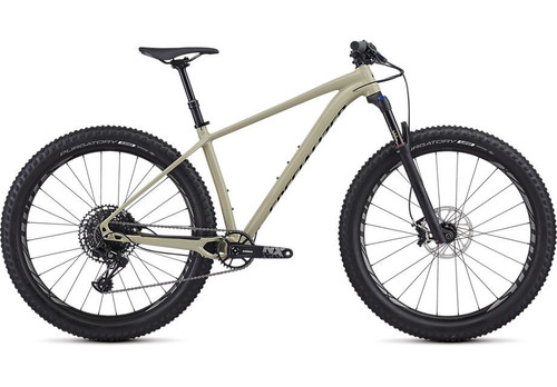 Specialized Fuse Expert 27.5+