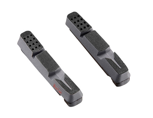 Giant 3XC Triple Compound Cartridge Road Brake Pad Inserts