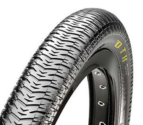 Maxxis DTH 20-inch Wire Bead