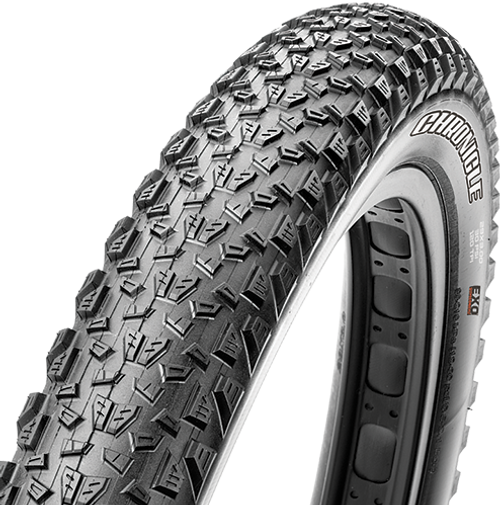 Maxxis Chronicle 27.5-inch Tubeless Compatible