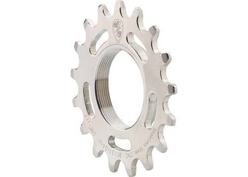 All-City Stainless Track Cog