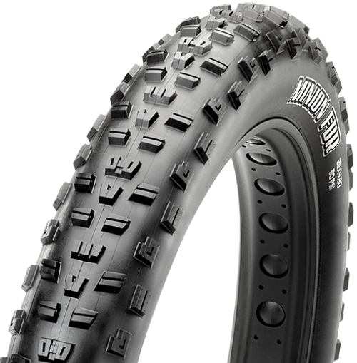 Maxxis Minion FBR 26-inch Tubeless Compatible