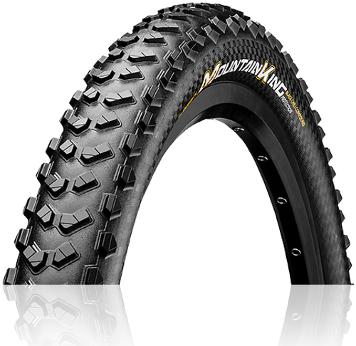 Continental Mountain King ProTection 27.5-inch