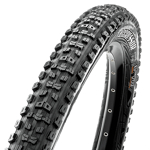Maxxis Aggressor 27.5-inch Tubeless Compatible