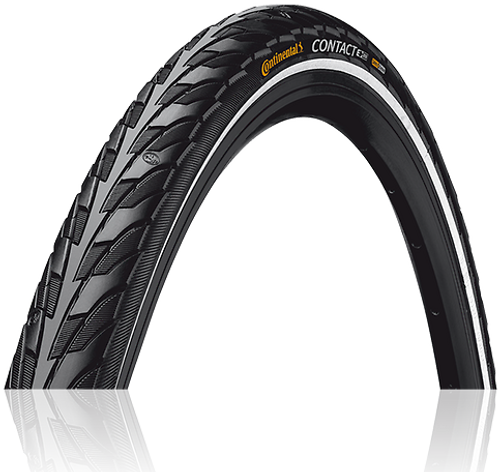 Continental Contact 700C