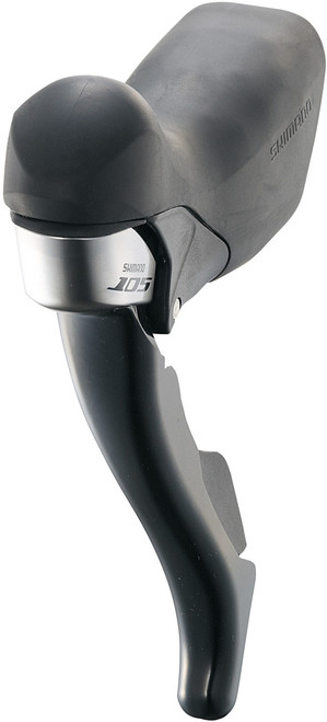 Shimano 105 Dual Control Left-Side Lever (Double)