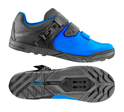 Giant Line MES Composite Sole Off-Road Shoe
