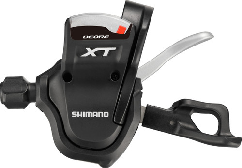 Shimano Deore XT Dyna-Sys 10-Speed RapidFire Plus Shifter (Front)