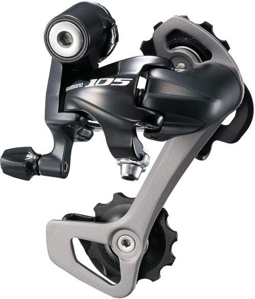 Shimano 105 Rear Derailleur (Long Cage)