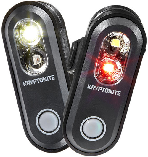 Kryptonite Avenue F-70/R-35 DUAL Two Pack