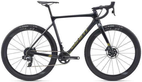 Giant TCX Advanced Pro 0 Force