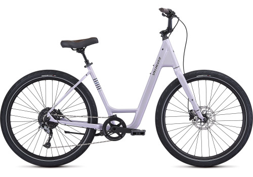Specialized Roll Elite Low Entry.