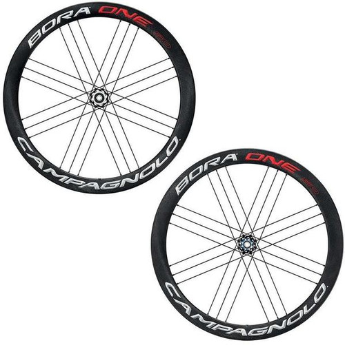 Campagnolo Bora One 50 Disc Brake Clincher Wheelset