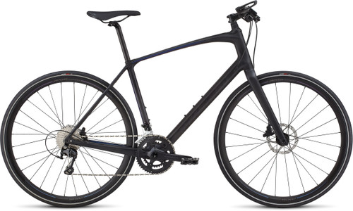 Specialized Men's Sirrus Expert Carbon.