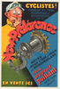 New Preference Original Vintage Bicycle Poster