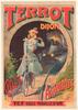 Terrot Dijon Original Vintage Bicycle Poster Tamagno