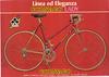 Colnago Lady Original Vintage Bicycle Poster