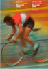 Montreal 1976 Olympics Original Vintage Bicycle Poster