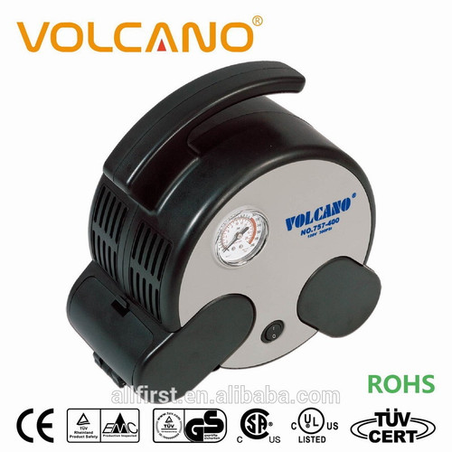 VOLCANO Electric Ball Pump