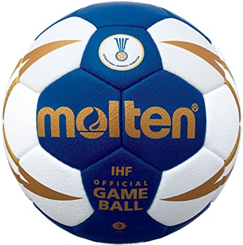 Molten IHF Approved H2X5001 Handball Size 2
