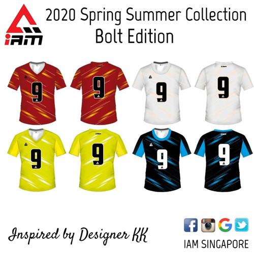 Bolt Edition