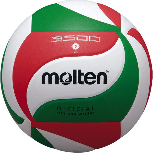 Molten V5M3500 Volleyball (Official Volleyball for National School Games 2020/2021)